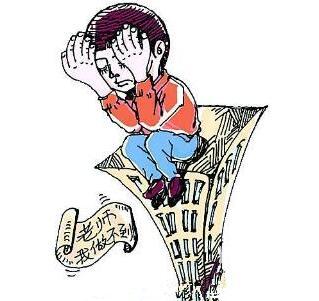 大学生自杀未遂心理危机干预 心理健康分析图片